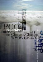ipcc climate 2007 by spicone