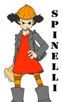 Spinelli by Doomami