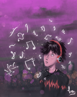 Grae - Liveinthemoment by grae-official