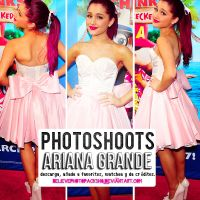 +Ariana Grande Event by BelievePhotopacksHQ