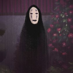 No-Face by Kuvshinov-Ilya