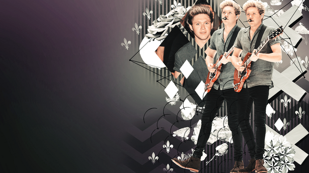 Niall Horan Wallpaper 10 By IbelieveinBieber 1D On DeviantArt