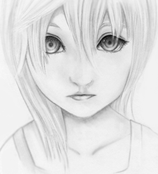 Namine' -REALISM by Maulsypaulsy