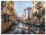 HDR Venice 1 by sandpiper6