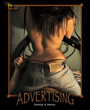 ADVERTISING by RONSGRAPHICS