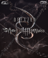 Defazed - Ghosty(Sillent Afflictions)(EP Cover) by Waysh