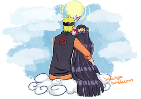 NaruHina: Our Tomorrow by YukiHyo