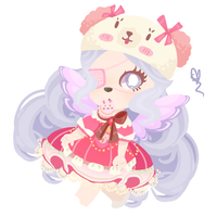 [Line-Play] Mi Michka by OpalesquePrincess