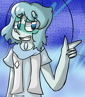 .:Ocean Pearl [DTA ENTRY]:. by SleepyStaceyArt