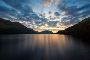 Lakeland Sunset by scotto