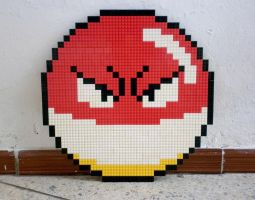 LEGO: Voltorb by Meufer