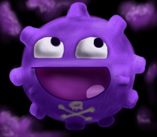 Awesome koffing
