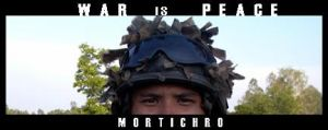 war is peace by mortichro