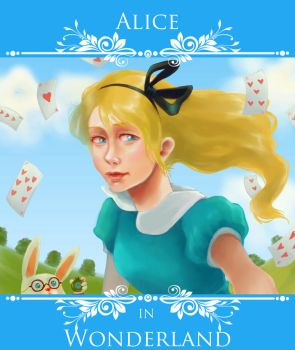 Therealalice by Lorey