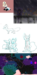 even more wips by ThaMutt