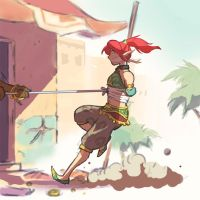 Gerudo Link 16 - Yes-yes-yes-yes-yes by HeartGear