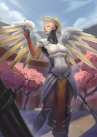 mercy by normansuarno