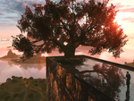 The Tree of Life by Mortel3