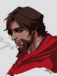 McCree by darwh