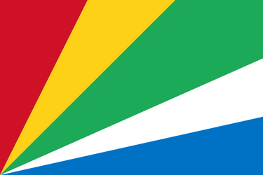 Unification flag of Guinea by hosmich