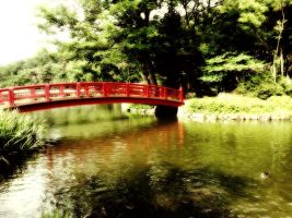 Bridge I saw... by BulletRain6390