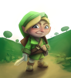Link by TheNoofel