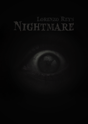 Nightmare Cover by LorenAinse