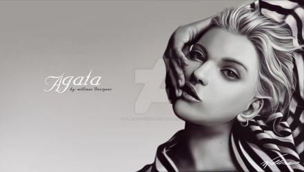 Agata by WilleWellDesigner