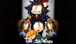 The shining by TvCrip05