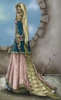 Aramantra by away-with-the-fae