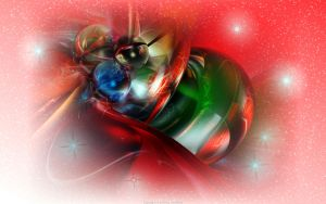 ..it's Christmas 2010 by Ton-K300