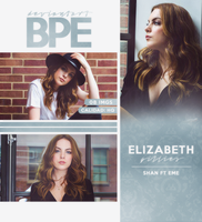 Photopack 15801 - Elizabeth Gillies by southsidepngs