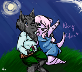 more gift art by SugarBonBonne