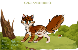 {OakClan} Maplekit by sshoes