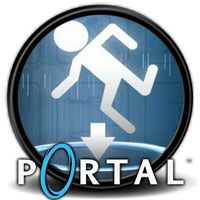 Portal - Icon by Blagoicons
