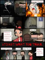 Its Not What You Think: Part 2 by sgtst0rm