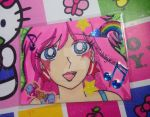 ACEO Gift: Jem