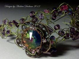 Northern Lights by designsbyandrea