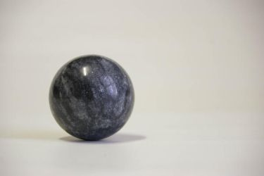 marble ball by KAWproductions