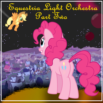 Equestria Light Orchestra - Part Two by GrapefruitFace1