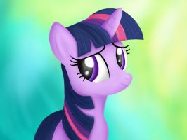 TwilightSparkle by Bronytoss