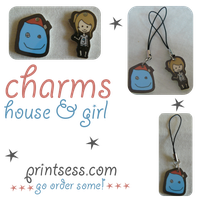 CHARMS YAY by kem-choo