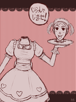Maidcafe by Rott000