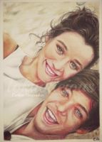 Still The One - Elounor FINISHED by Tokiiolicious