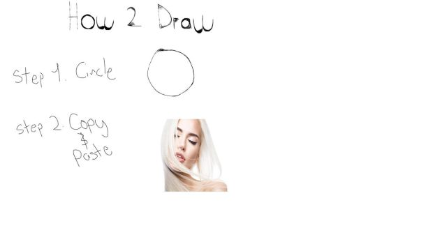 How to draw for beginners by KasaiXIV