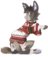 ugly sweaters are literally the BEST by sircum