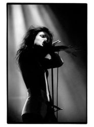 Siouxsie and the Banshees by Stephane-Burlot