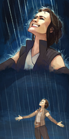 rey - with the falling sky and the rain by shorelle