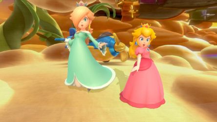 Mario Party 10 Photo 2 by arrienne408