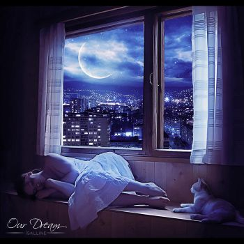 Our Dream by Isalline